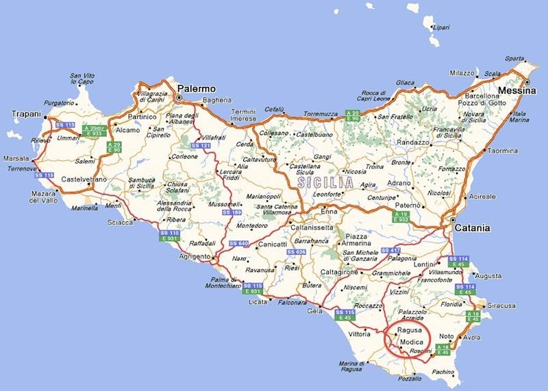 La terra trema a Ragusa: nella notte attimi di paura fra la popolazione