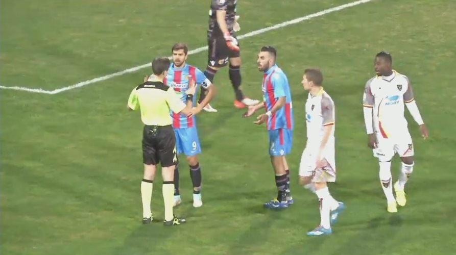 Catania, pagelle: Musacci torna a fare il Musacci, Nunzella sottotono