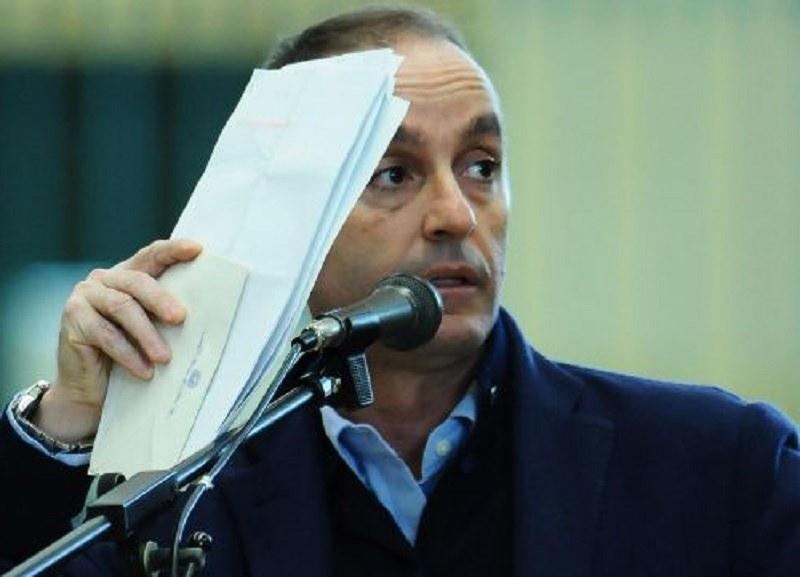 """Ciancimino jr: il """"signor Franco"""" dietro la trattativa Stato-Mafia"""