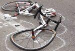 Infarto improvviso mentre pedala, si accascia sulla sella e muore: si spegne Giuseppe Aricò