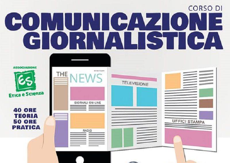Parte a Catania un corso di comunicazione giornalistica per laureati e studenti universitari