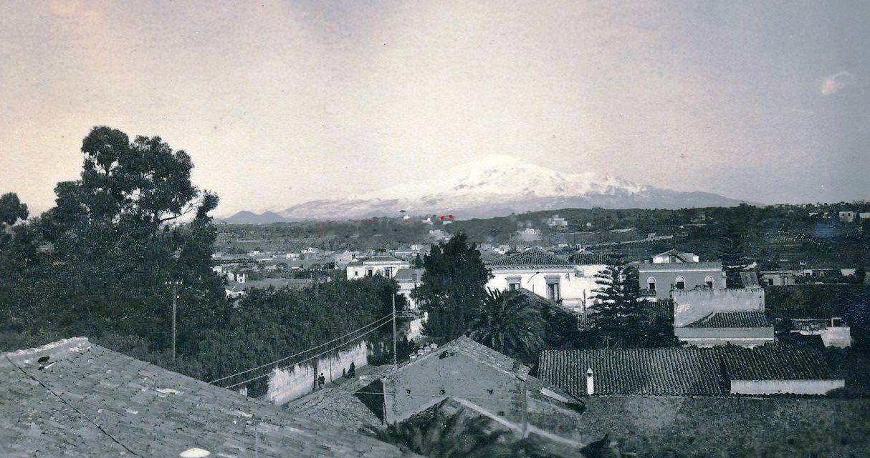 Gli anni '40 a Catania