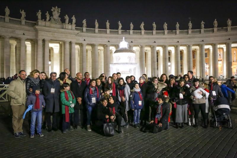Spazio alla creatività dei meno fortunati: Fondazione Thun festeggia il primo anno