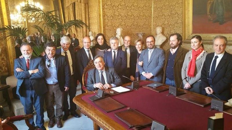 Palermo, due nuovi assessori: Sergio Marino e Gianfranco Rizzo