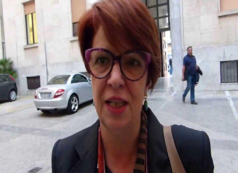 Enna, nomina della Leonardi a prefetto: la soddisfazione dell'on. Greco