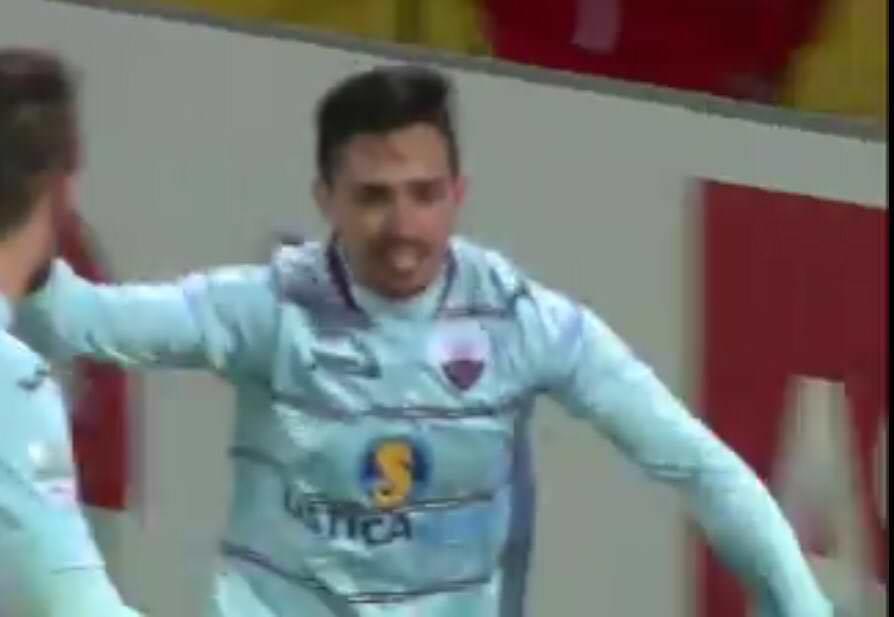 Trapani corsaro a Perugia, sognando i play-off