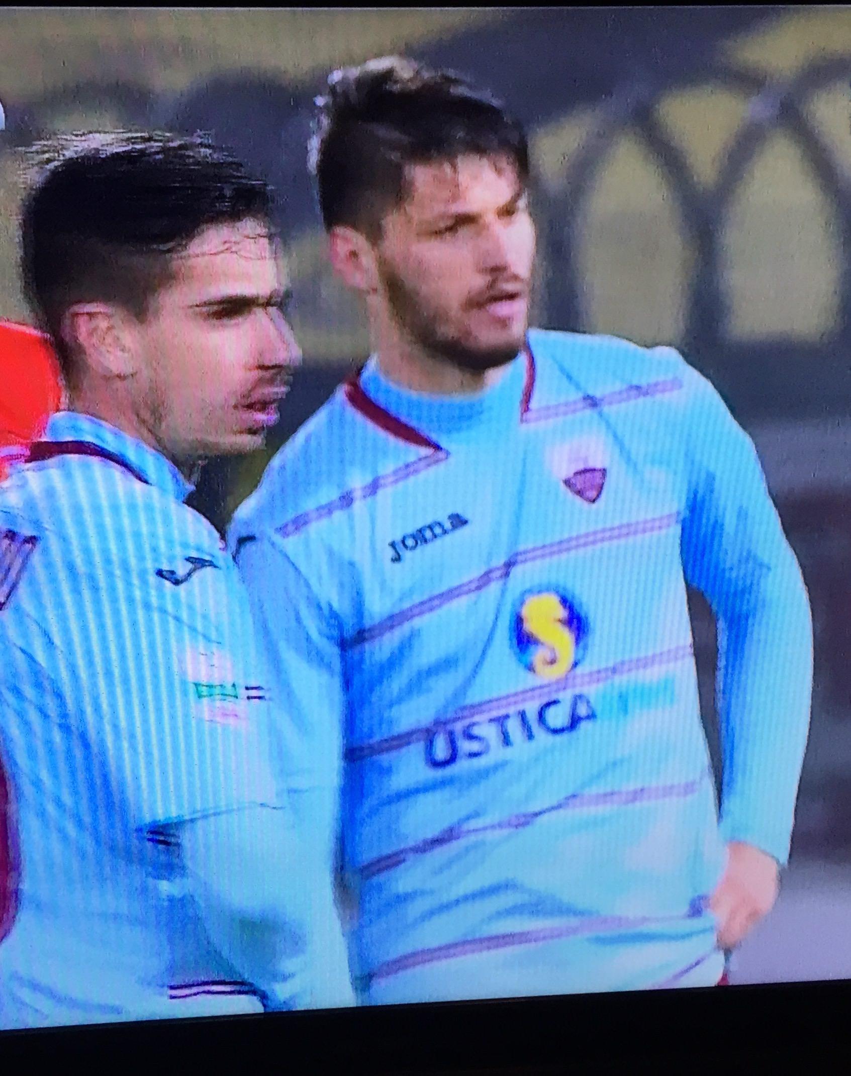Trapani, pagelle: Petkovic decisivo. Coronado e Torregrossa, gol pesanti