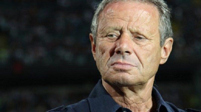 Cessione Palermo: stretta di mano tra Follieri e Zamparini