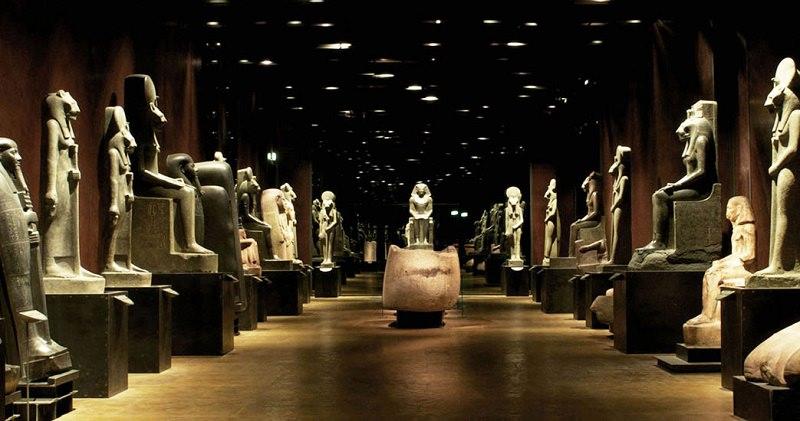 """Museo Egizio a Catania, comitato torinese contro il prestito: """"Sicilia valorizzi i propri beni invece di scippare quelli altrui"""""""