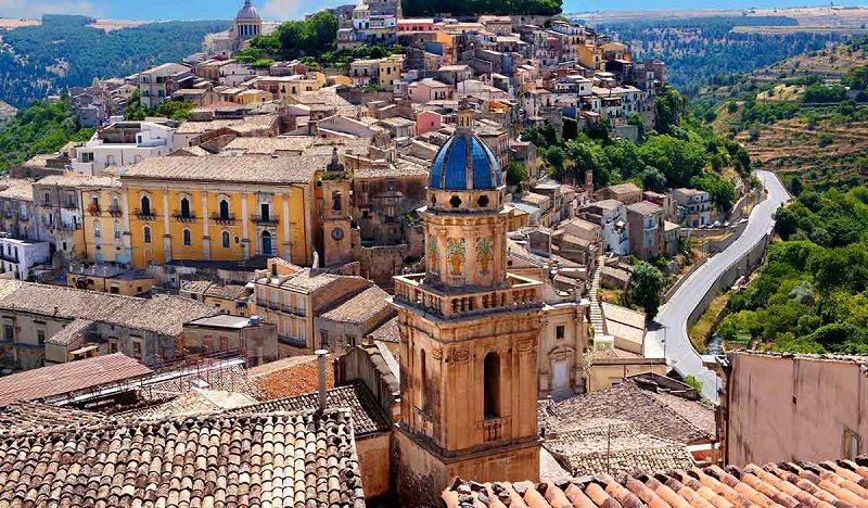 Mafia: è Ragusa la provincia siciliana più criminale