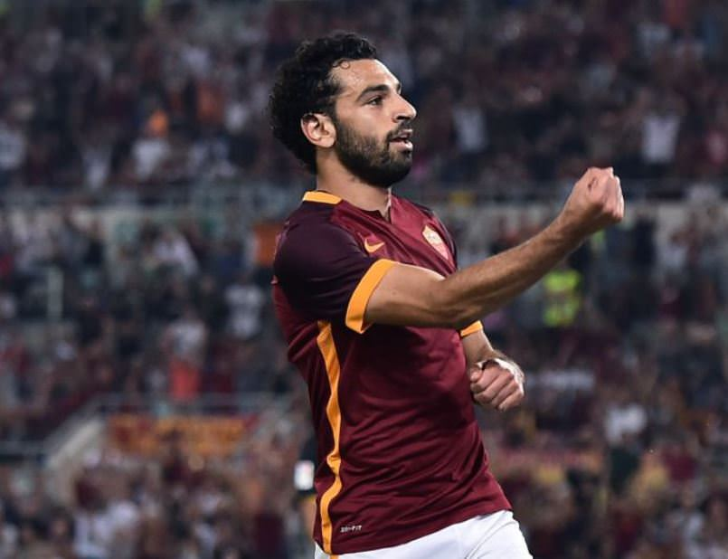 Troppa Roma all'Olimpico, Palermo seppellito di gol