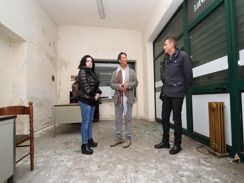 Catania, report su analisi dei beni immobili