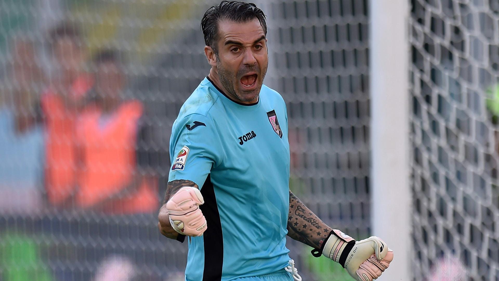 Sorrentino salva il Palermo, un punto per ripartire