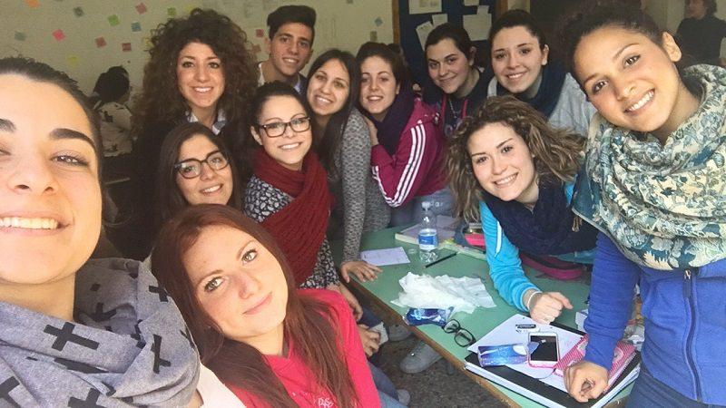 Catania, progetto alternanza scuola-lavoro: nasce _Underscore