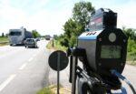Polizia municipale, controlli con autovelox e scout sino a sabato 24 aprile: ecco dove e quando
