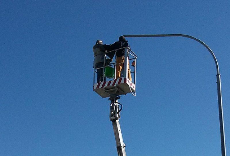 Ragusa: intervento sull'illuminazione pubblica e strada intitolata a Laila Busacca