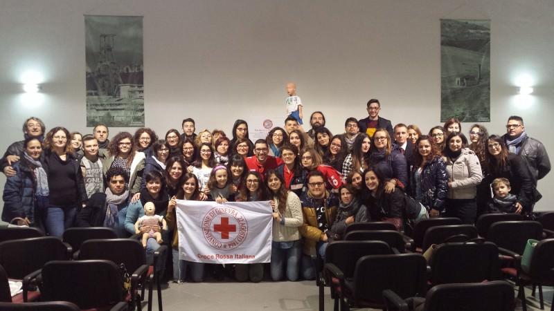 Numerosi i nuovi volontari di Serradifalco