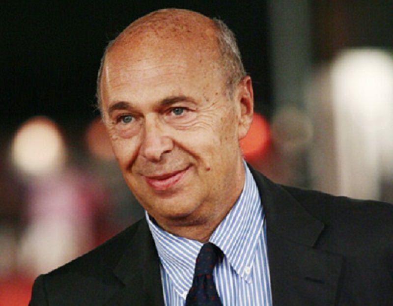Un Autore a Cena all'Hotel Sheraton di Catania: protagonista Paolo Mieli