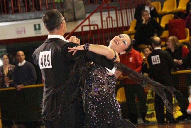 Il Campionato regionale FIDS 2016 arriva a Catania