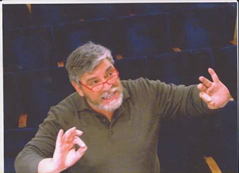 Catania, Santi Consoli racconta i suoi 50 anni di palcoscenico