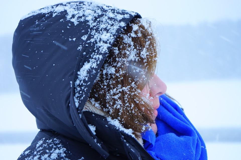 Sicilia, in arrivo dalla Russia il freddo artico: neve su diverse province, temperature in picchiata