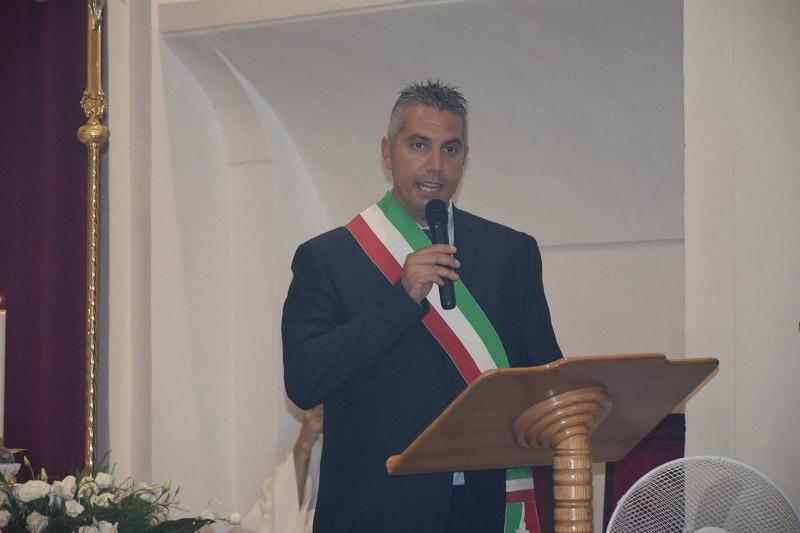 """""""Forse un difetto di comunicazione con i fedeli"""", parla il sindaco di San Michele di Ganzaria"""