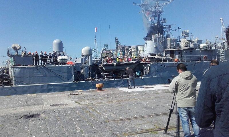 Individuati i due scafisti dello sbarco del 29 aprile al porto Catania