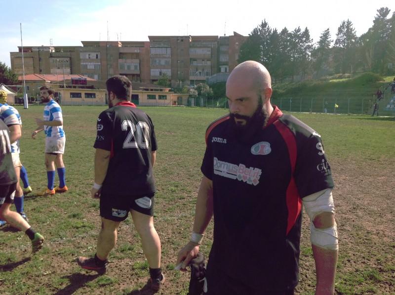 Amatori, amara sconfitta a Benevento
