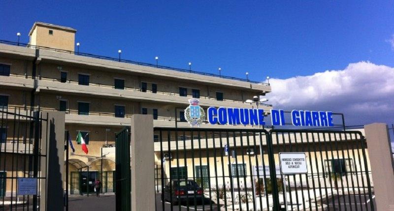 Comune di Giarre, 11 indagati per tentata truffa e abuso d'ufficio
