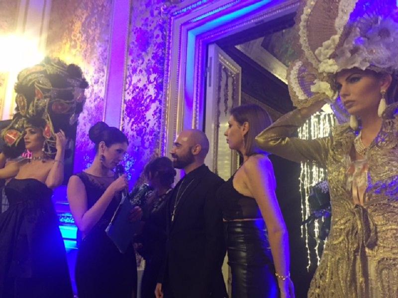 """A Catania """"Le Dèfilè de Mode"""", evento per artisti, stilisti e creativi"""