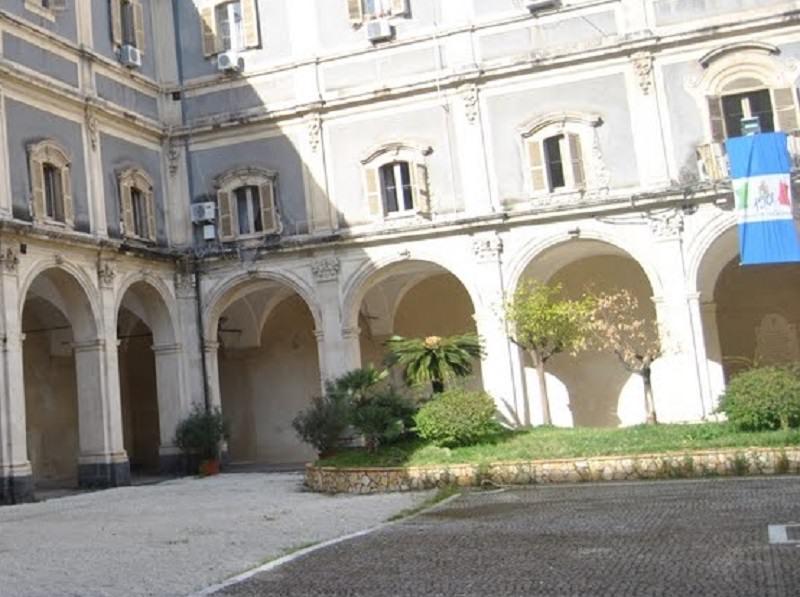 """Catania, fino a domenica la mostra """"Dimensioni"""" a Palazzo Minoriti"""