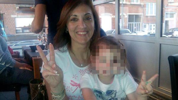 Bruxelles: ancora nessuna traccia dell'ennese Patricia Rizzo