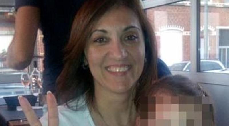 Calascibetta onora Patricia Rizzo: bandiere a mezz'asta in tutto il paese