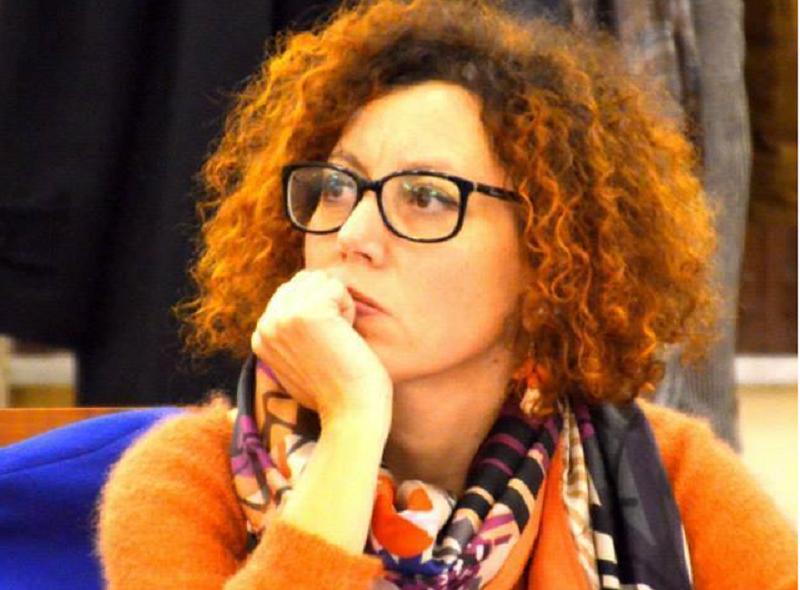 Cettina Raudino candidata a sindaco di Noto