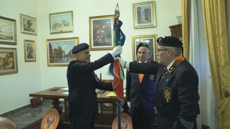 Insediato il nuovo direttivo provinciale dell'Associazione nazionale Arma di Cavalleria