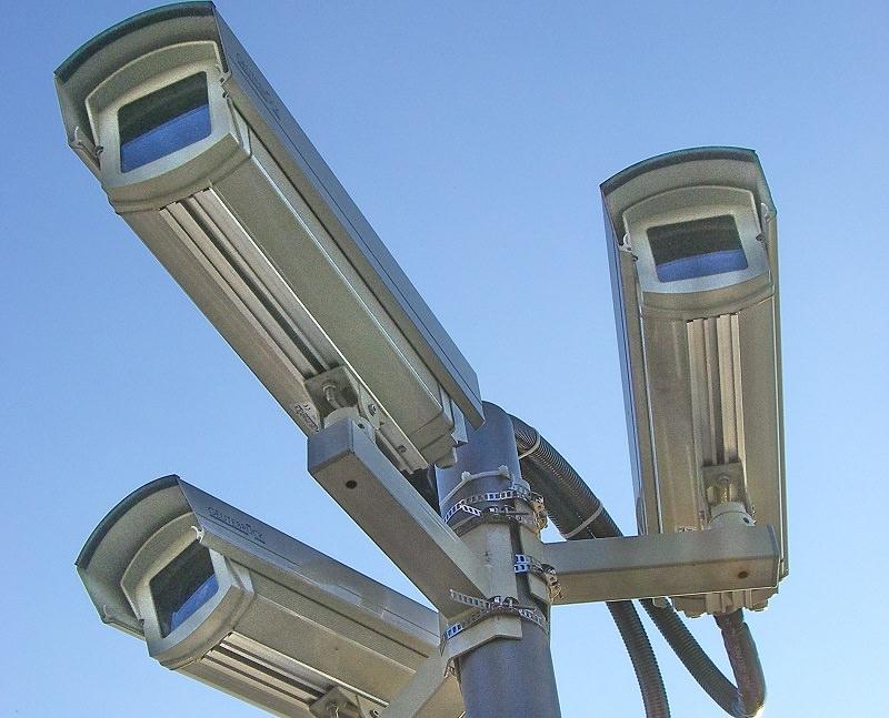 Catania, lotta alle discariche abusive: iniziata l'installazione delle telecamere di videosorveglianza