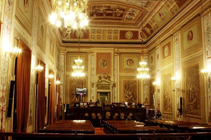 Testo unico e sanatoria edilizia al voto domani: bufera sull'emendamento Fazio