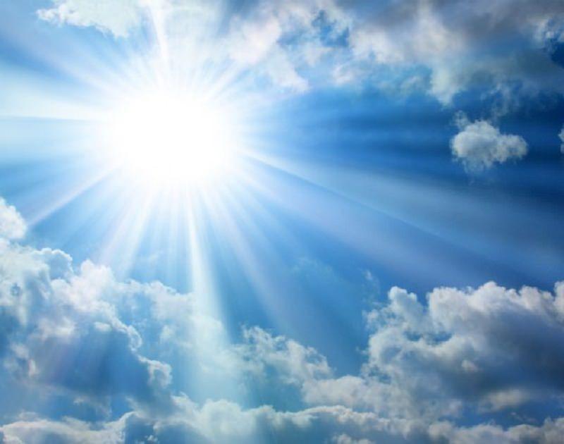 A Ferragosto sole e caldo: l'estate torna grazie all'anticiclone