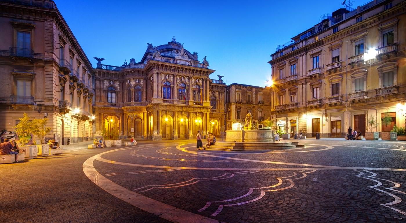 """Catania non è una città a misura di turista: """"Manca un piano di sviluppo serio"""""""