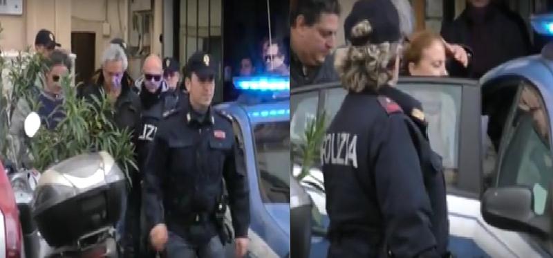 Palermo, svolta nel duplice omicidio: fermati coniugi