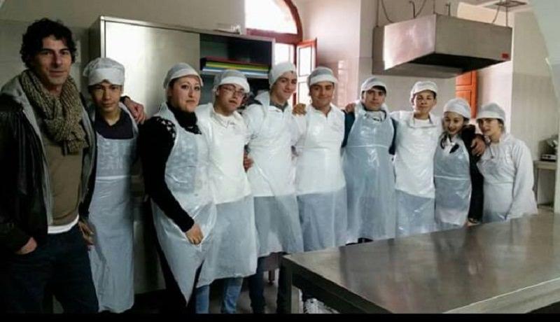 """Agira: conclusa prima annualità del corso per """"Operatore della ristorazione"""""""
