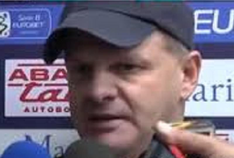 Palermo di nuovo senza allenatore. Iachini sbatte la porta e se ne va