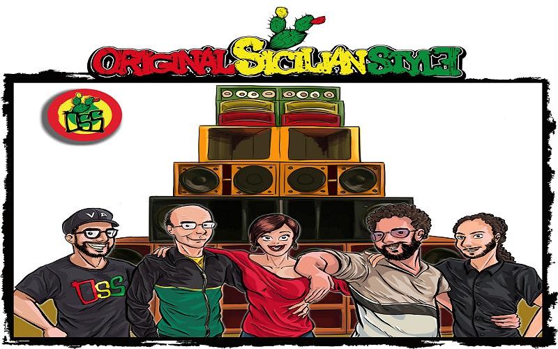 "Musica reggae e divertimento social ed ecco che arriva ""Akkiana"""