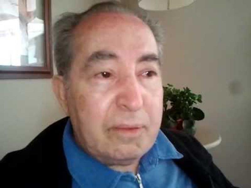 Addio Mario Petrina, giornalista e uomo come pochi