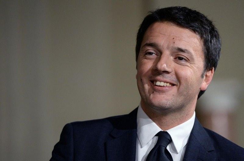 Annuncio ufficiale di Renzi: G 7 il prossimo anno in Sicilia