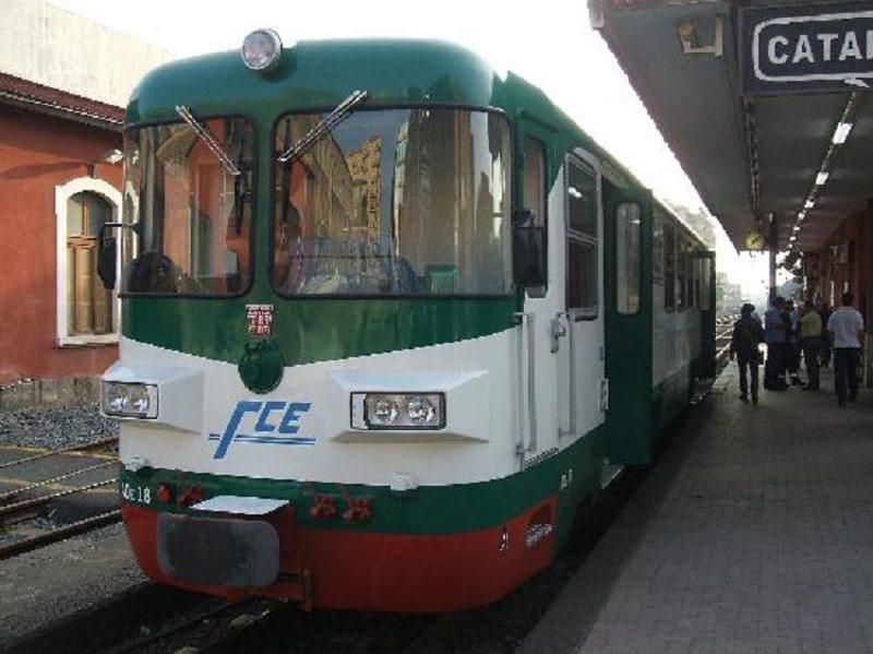Ferrovia CircumEtnea: parte surroga per pagare lavoratori di MetroCatania