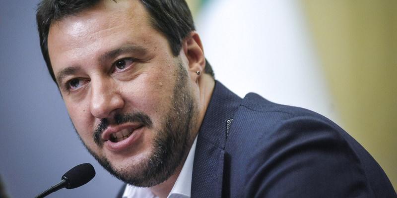 """Sicilia, il 25 aprile arriva Matteo Salvini: """"Liberazione dalla mafia nostra priorità"""""""
