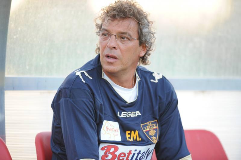 Catania, tempo scaduto per Gautieri! È Moriero il nuovo allenatore