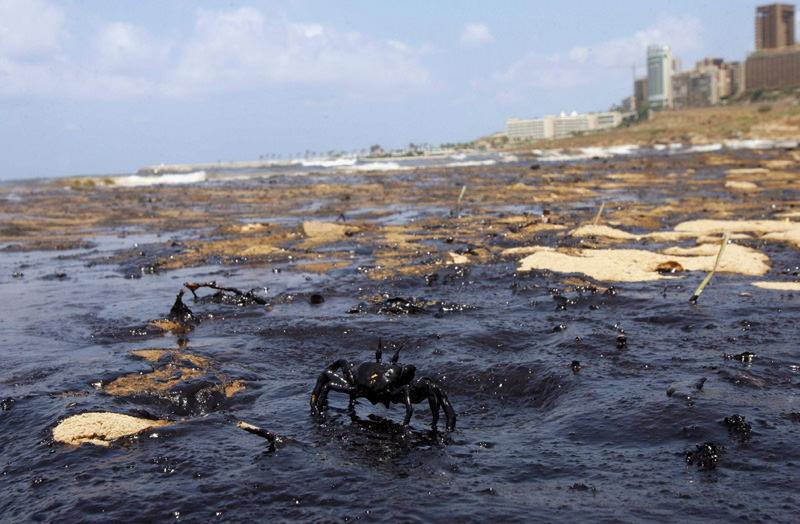 Trivellazioni, rischio disastro ambientale. Ecco alcuni precedenti