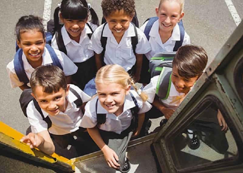 """Gite in pullman, """"dirigenti scolastici facciano scelta oculata"""""""